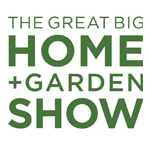 Great Big Home + Garden Show Logo