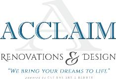 Acclaim New Logo