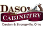Daso Cabinetry Logo